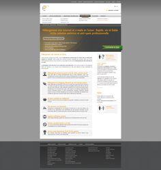Hébergement de site Internet