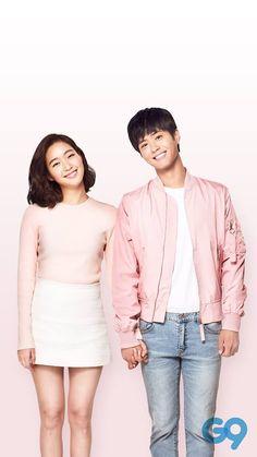 others – star media :: Park Bo Gum :: / page 35 Kim Go Eun Goblin, Kim Go Eun Style, Chic Outfits, Spring Outfits, Trending Photos, Korean Couple, Bo Gum, Sport Fashion, Korean Actors