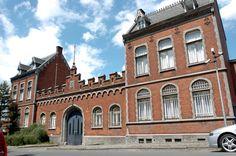 #Quarante détenus de la prison de Nivelles en justice - l'avenir.net: l'avenir.net Quarante détenus de la prison de Nivelles en justice…