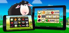 Bar Bar Black Sheep #slots gives you a chance to win up to 1600 coins. With a bonus of £5, play #online at Vegas Paradise. Make an easy sign up now