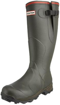 Hunter Balmoral BC Bamboo Carbon...bamboo lining to keep legs warm and wick away moisture.
