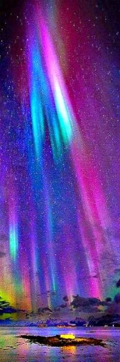 ⭐BEAUTIFUL .....Aurora Borealis!⭐