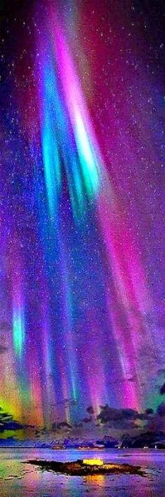 ⭐BEAUTIFUL .....Aurora Borealis!⭐