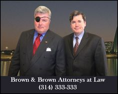 Personal Injury Attorney St. Louis MO