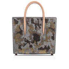 Women Bags - Paloma Medium Tote Bag - Christian Louboutin