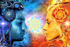 By Cassius Methyl| Did you know there is a provable way to determine if a person you love could be your soulmate? Though the concept of a Soulmate is a relative and subjective one, soulmates always have strong astrological connections. You and your partner's astrology charts may be one