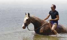 Swimming Made Simple for Your Horse