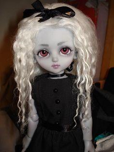 snooty princess pernilla