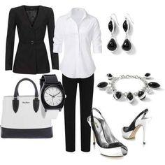 City Office Wear!