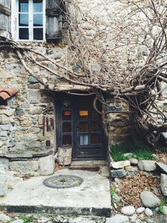 / eus, france / Beaux Villages, Vsco Grid, France, Windows, Doors, Home, Ad Home, Homes, Haus