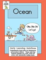 Ocean Theme for Preschool and Kindergarten