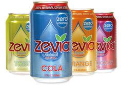 High Value $2/1 Zevia 6-Pack Coupon – Hip2Save