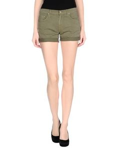 MOTHER Shorts. #mother #cloth #pant