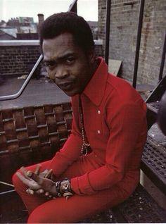 Fela Kuti also known as Fela Anikulapo Kuti or simply Fela, was a Nigerian multi-instrumentalist, musician, composer, pioneer of the Afrobeat music genre, human rights activist, and political maverick. Wikipedia Died: 1997, Nigeria Children: Femi Kuti, Seun Kuti, Yeni Kuti, Sola Kuti, Omosalewa Anikulapo Kuti, Kunle Anikulapo Kuti, Motunrayo Anikulapo Kuti Spouse: Tola (m. 1978–1985), Sewaa Kuti (m. 1978–1985)