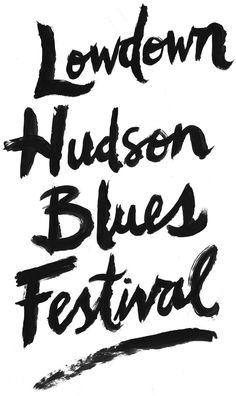 Hdson Blues