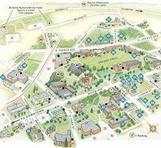 Walla Walla University Campus Tour