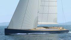Nautor's Swan Swan 130 - New Yachts at Simpson Marine