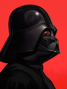 Star Wars Portraits by Mike Mitchell – Inspiration Grid | Design Inspiration