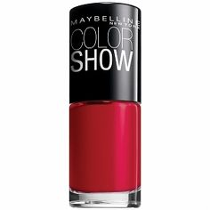 Maybelline Color Show, Paint the Town