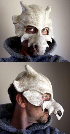 Cubone mask