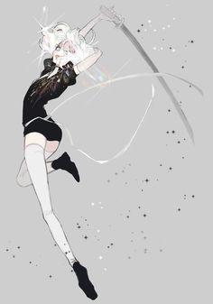 Diamond (Houseki no Kuni) Image - Zerochan Anime Image Board Character Design, Character Art, Character Inspiration, Illustration, Cute Anime Guys, Art Girl, Art, Anime Drawings, Anime Style