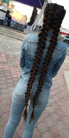 hairstyles long for long long hairstyles hair braids hair curls hair cut with layers hair ideas hair styles hair volume long hair Hairstyles For Receding Hairline, Shaved Side Hairstyles, Hairstyles With Bangs, Hairstyles Men, Hairstyle Short, School Hairstyles, Really Long Hair, Super Long Hair, Medium Hair Styles
