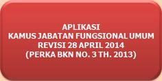 Perka BKN No.3 Th.2013