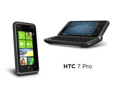 HTC 7 Pro review | The HTC 7 Pro brings a keyboard to the Windows Phone 7 party Reviews | TechRadar