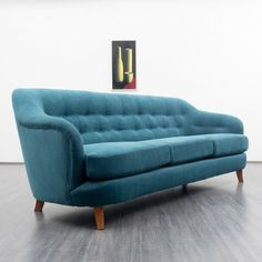 1960s couch - Karlsruhe