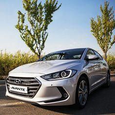 정제된 역동성의 외관 디자인! 배려가 느껴지는 디자인의 #현대자동차 신형 #아반떼  #Hyundai_Motor #Avante has external #design with refined dynamic and considerate design.