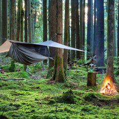 RV And Camping. Great Ideas To Think About Before Your Camping Trip. For many, camping provides a relaxing way to reconnect with the natural world. If camping is something that you want to do, then you need to have some idea Family Camping, Camping Gear, Outdoor Camping, Camping Life, Rain Camping, Camping Tricks, Bushcraft Camping, Camping Style, Winter Camping