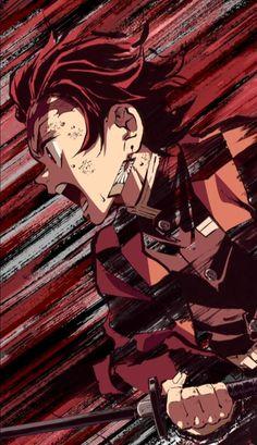 Check out our Demon Slayer products here at Rykamall now~ Otaku Anime, Anime Art, Animé Fan Art, Arte Sketchbook, Dragon Slayer, Cute Anime Wallpaper, Slayer Anime, Anime Demon, Animes Wallpapers