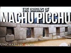 machu picchu peru - YouTube Younger Dryas, Machu Picchu Mountain, Famous Places, The Originals, Origins, Aztec, Maya, Homeschool, Youtube