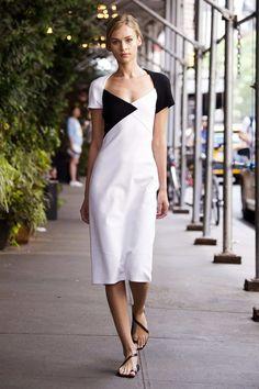 Dress: 3.6    Yeohlee