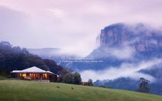 Emirates Wolgan Valley Resort & Spa hotel Overview - Wolgan Valley - Blue Mountains - New South Wales - Australia - Smith hotels Outback Australia, Australia Travel, Sydney Australia, Australia Hotels, Weekender, Places To Travel, Places To See, Travel Destinations, Pacific Destinations