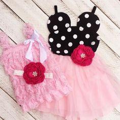 Sea of Tulle Dress