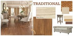Find Your Design Style   Centura London and Windsor   Traditional   What is your style?