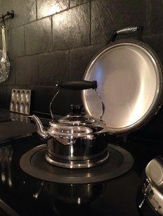 The kettle. #aga # agacooking #ladyaga
