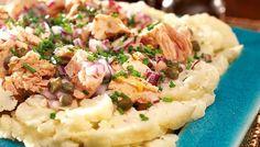 Kukkakaali-tonnikalasalaatti - K-ruoka