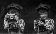 The Little Photographer by Emese 'durcka' Laki