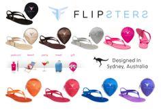 Flip-flops collection