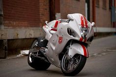 Oh my...Busa!!