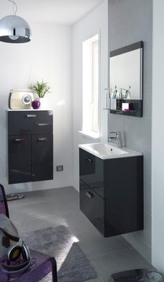 salle de bains on pinterest html oslo and design. Black Bedroom Furniture Sets. Home Design Ideas