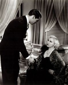 """Between two evils, I always pick the one I never tried before."" ~Mae West, with Cary Grant"