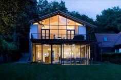Haus am See #Gira #Architektur