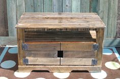Building Things with Wood Pallets | Pallet Wood Projects