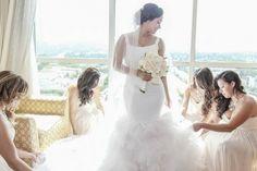 Bryllup fra California av Your Lovely Wedding