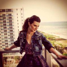 Laura Pausini se despide entre lágrimas de uno de sus más grandes admiradores