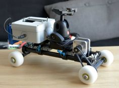 Build Your Own Motion Controlled Motorized Dolly | Photography Gear Blog