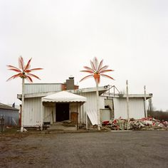 Abandonned Nightclubs by Philippe Lebruman